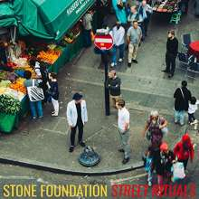Stone Foundation: Street Rituals, 2 CDs