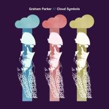 Graham Parker: Cloud Symbols (Pink Vinyl), LP