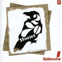 Belleruche: 270 Stories (Limited Edition), CD