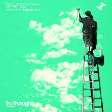 Shapes: Rectangles, 2 CDs