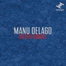 Manu Delago (geb. 1984): Silver Kobalt, CD