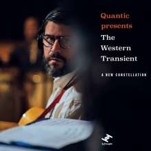 Quantic Presents The Western Transient: A New Constellation, LP