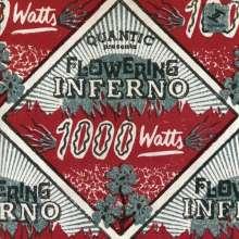 Quantic Presenta Flowering Inferno: 1000 Watts, CD