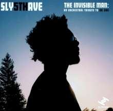 Sly5thAve: Invisible Man: An Orchestral Tribute To Dr. Dre, CD