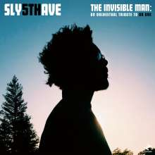 Sly5thAve: Invisible Man: An Orchestral Tribute To Dr. Dre, 2 LPs