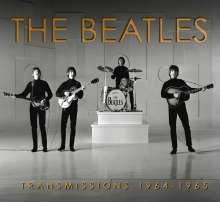 The Beatles: Transmissions 1964 - 1965, 2 CDs