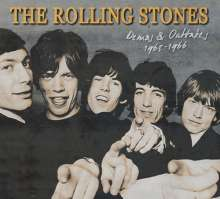 The Rolling Stones: Demos & Outtakes 1963 - 1966, 2 CDs
