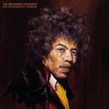 Jimi Hendrix: Opus: Live In Europe 1967 - Volume One (180g) (Limited Edition) (Purple Vinyl), LP