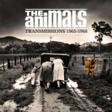 The Animals: Transmissions 1965 - 1968, 2 CDs