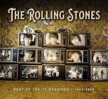 The Rolling Stones: Best Of The TV Sessions 1964 - 1969, 2 CDs