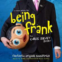 Frank Sidebottom: Being Frank - Chris Sievey Story, CD
