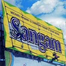 Michael Nyman (geb. 1944): Sangam, CD