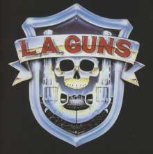 L.A. Guns: L.A.Guns (Collector's Edition: Remastered & Reloaded, CD