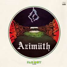 Azymuth: Azimüth (180g), LP
