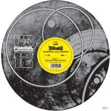 "Sabrina Malheiros: Opara (Ashley Beedle's Afrikanz On Mars Remixes), Single 12"""