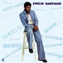 Emilio Santiago: Emilio Santiago (180g) (Limited-Edition), LP