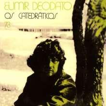 Deodato (geb. 1943): Os Catedráticos 73, CD