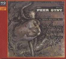 Edvard Grieg (1843-1907): Peer Gynt (Ausz.), XRCD