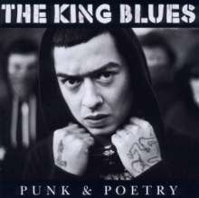 The King Blues: Punk & Poetry, CD