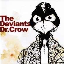Deviants: Dr Crow, CD
