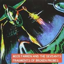 Deviants: Fragments Of Broken.., CD