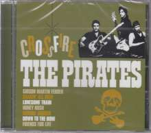 The Pirates: Crossfire, CD