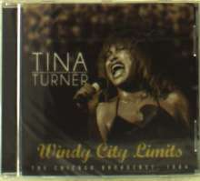 Tina Turner: Windy City Limits, CD