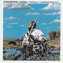Freddie King: Texas Cannon Ball: Live At The Opry House 1976, CD