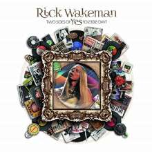 Rick Wakeman: Two Sides Of Yes, 2 CDs
