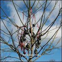 """Moby: The Poison Tree (Limited Edition), Single 12"""""""