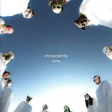 Moby: Innocents, CD