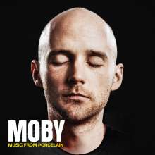 Moby: Music From Porcelain, 2 CDs