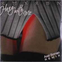 "Robyn: Hang With Me (Axel Boman Remix), Single 12"""