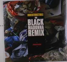 Robyn: Indestructible (The Black Madonna Remix), Single 12""
