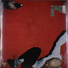 Moby: Play The B-Sides, 2 LPs