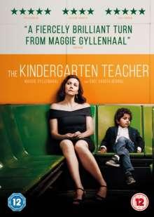 The Kindergarten Teacher (2018) (UK Import), DVD