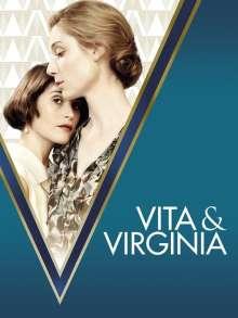 Vita & Virginia (2018) (UK Import), DVD