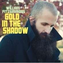 William Fitzsimmons: Gold In The Shadow, 1 LP und 1 CD