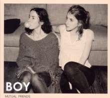 Boy (Valeska Steiner / Sonja Glass): Mutual Friends (Limited Edition), 2 CDs