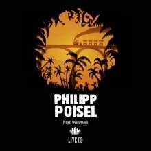 Philipp Poisel: Projekt Seerosenteich (Live), CD