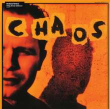 Herbert Grönemeyer: Chaos (remastered) (180g), LP