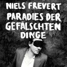 Niels Frevert: Paradies der gefälschten Dinge, CD