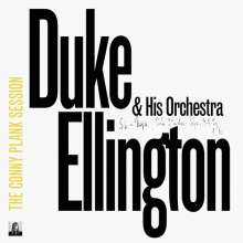 Duke Ellington (1899-1974): The Conny Plank Session, CD