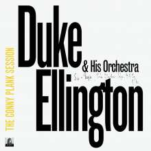 Duke Ellington (1899-1974): The Conny Plank Session (Colored Vinyl), LP