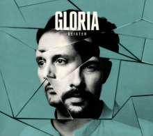 Gloria (Rock/Pop deutsch): Geister, CD