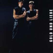 D.A.F.: Gold Und Liebe, CD