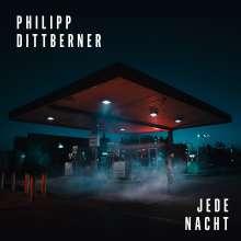 Philipp Dittberner: Jede Nacht, CD
