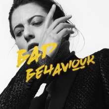 Kat Frankie: Bad Behaviour (Translucent Vinyl), LP