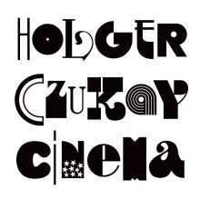 Holger Czukay: Cinema (Limited Deluxe Retrospective) (Boxset), 5 LPs und 1 DVD
