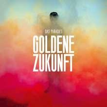 Das Paradies: Goldene Zukunft (White Vinyl), LP